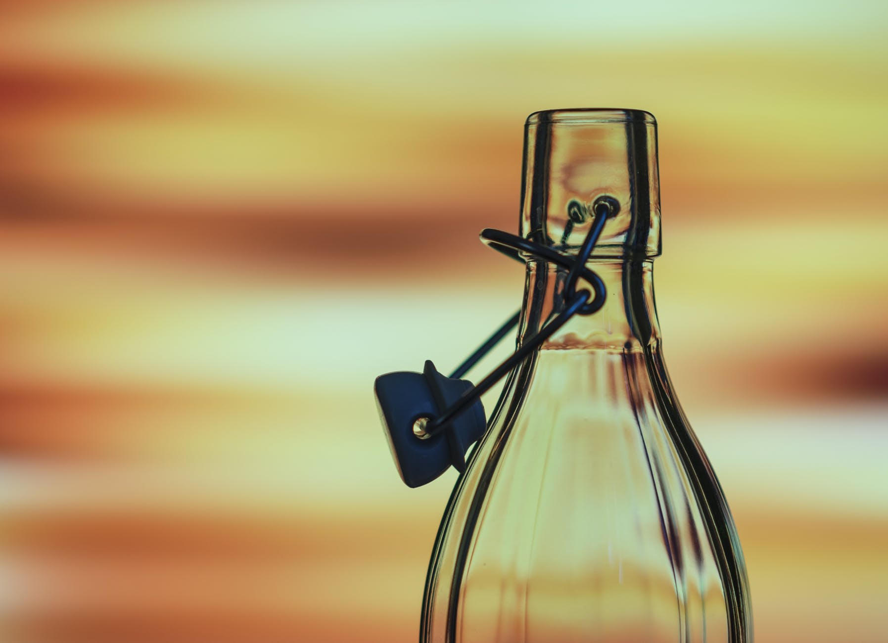 background blur bottle bright